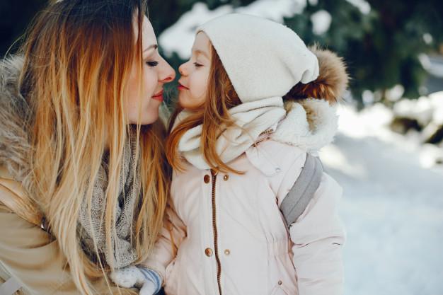 Mode-Trends für den Winter